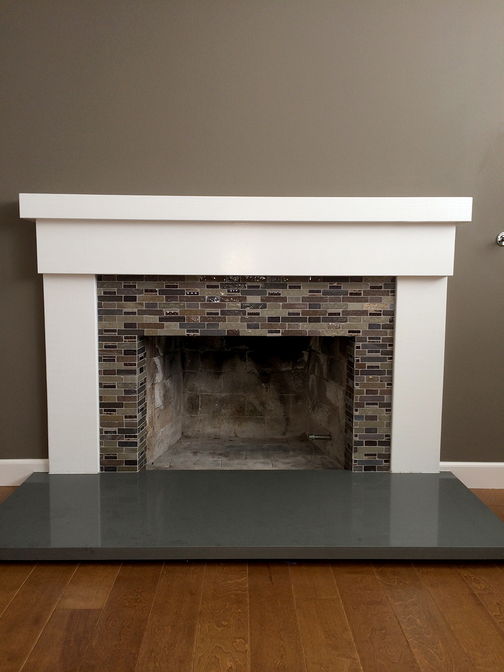 Fireplace A1