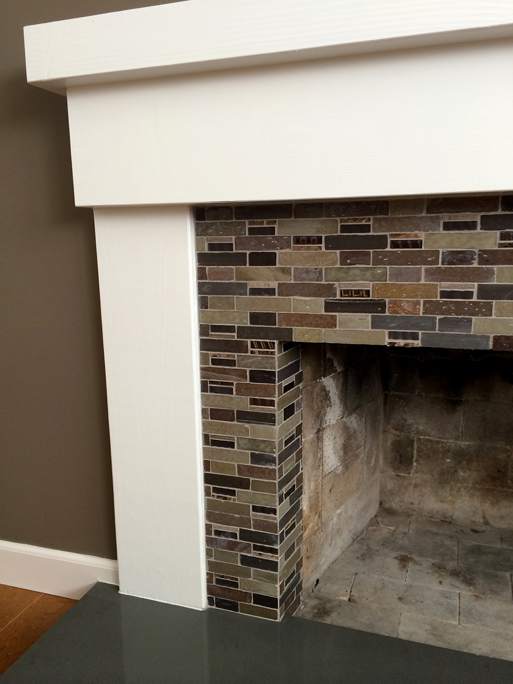 Fireplace A2